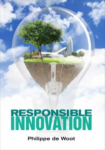 Responsible Innovation front cover