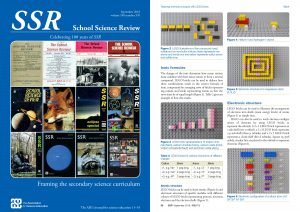 SSR September 2018 front cover page and page 68