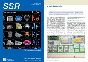 SSR September 2019 front cover page and page 60